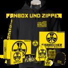 EISBRECHER 'Liebe macht Monster' lim. Fanbox + Kapuzenjacke