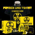 EISBRECHER 'Liebe macht Monster' lim. Fanbox + T-Shirt