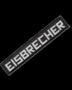 EISBRECHER 'Kremlin' Klett-Patch klein