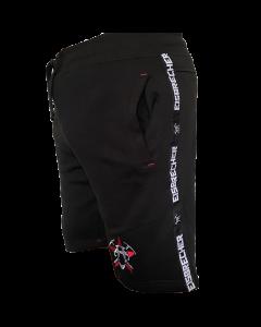 EISBRECHER 'Skull' Sports Shorts
