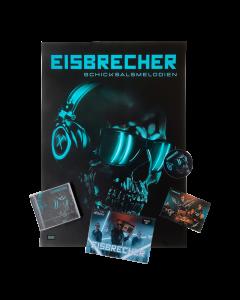 EISBRECHER 'Schicksalsmelodien' Bundle