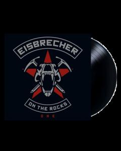 EISBRECHER 'On The Rocks One' LP