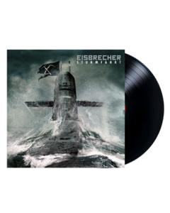 EISBRECHER 'Sturmfahrt' 2-LP