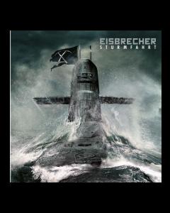 EISBRECHER 'Sturmfahrt' CD-Digipak®