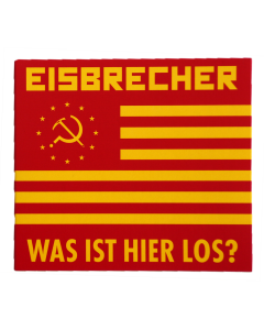 EISBRECHER 'Was ist hier los?' Maxi-CD