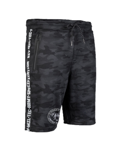 EISBRECHER 'United We Stand' Traningsshort darkcamo