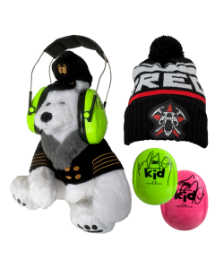 EISBRECHER 'Eis-Kids' Set