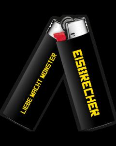 EISBRECHER 'LMM' Original BiC® Feuerzeug