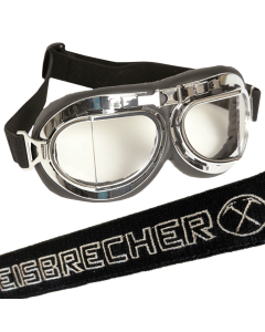 EISBRECHER 'Logo' Fliegerbrille RAF