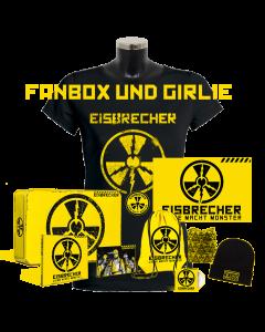 EISBRECHER 'Liebe macht Monster' lim. Fanbox + Girlie