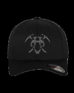 EISBRECHER 'Skull' Flexfit® Cap