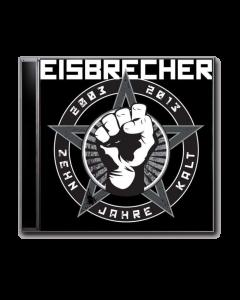 EISBRECHER 'Zehn Jahre kalt' CD (US-Import)