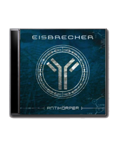 EISBRECHER 'Antikörper' CD (US-Import)