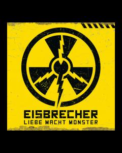 EISBRECHER 'Liebe macht Monster' CD-Digipak®