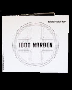 EISBRECHER '1000 Narben' Maxi-CD