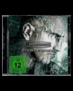 EISBRECHER 'Eisbrecher' CD + DVD