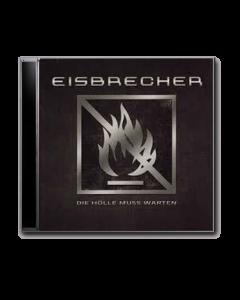 EISBRECHER 'Die Hölle muss warten' CD (US-Import)