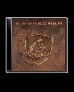 EISBRECHER 'Eiszeit' CD (US-Import)