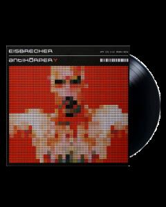 EISBRECHER 'Antikörper' 2-LP Gatefold