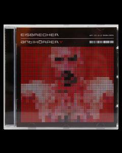 EISBRECHER 'Antikörper' CD