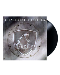 EISBRECHER 'Eiszeit' 2-LP Gatefold