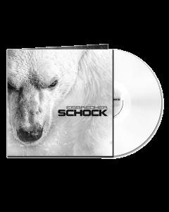 EISBRECHER 'Schock' 2-LP weisses Vinyl
