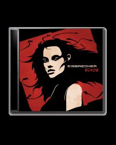 EISBRECHER 'Sünde' CD (US-Import)
