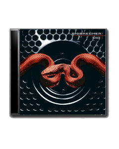 EISBRECHER 'Sünde' CD